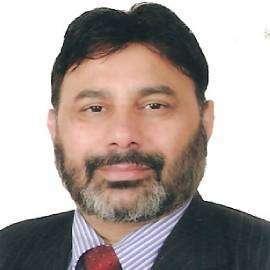 Dr. Tahir